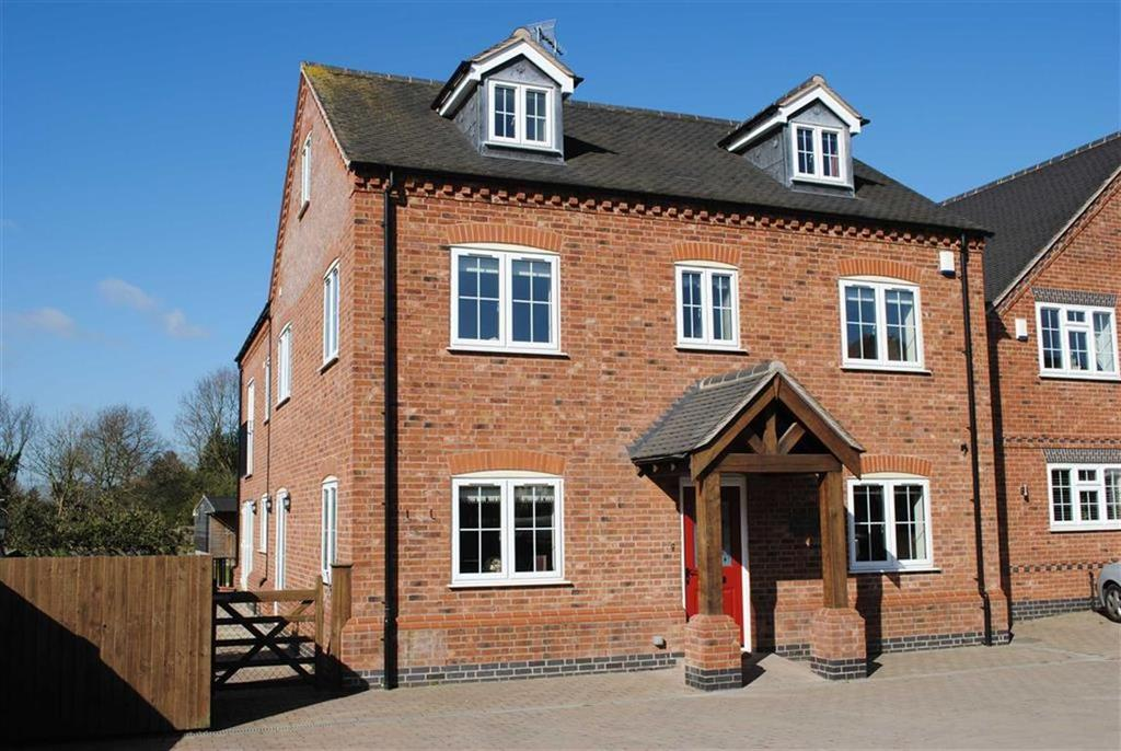 6 Bedrooms Detached House for sale in Burbage
