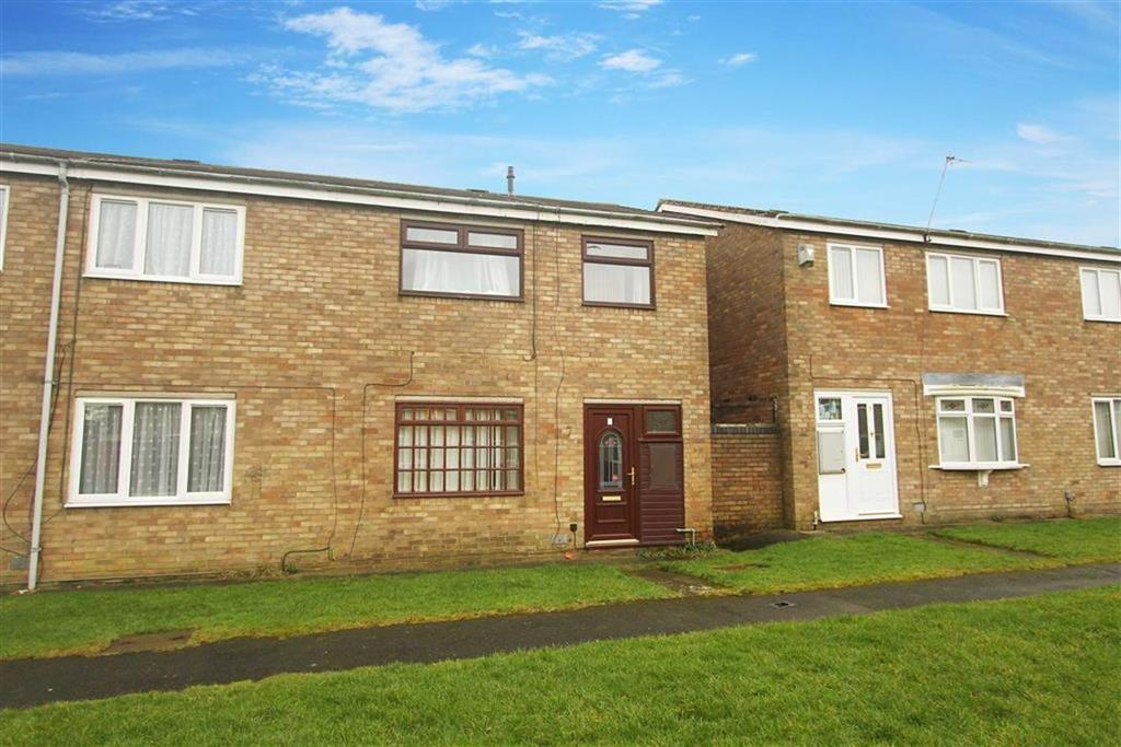 3 Bedrooms Terraced House for sale in Garrick Close, New York, Tyne And Wear