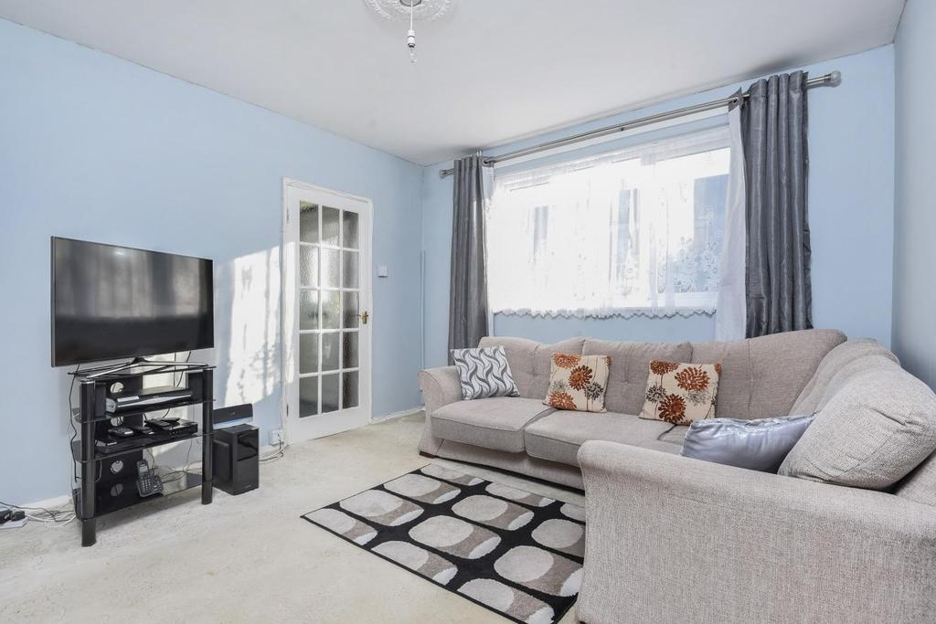 3 Bedrooms Terraced House for sale in Crofton Park Road, Brockley, SE4