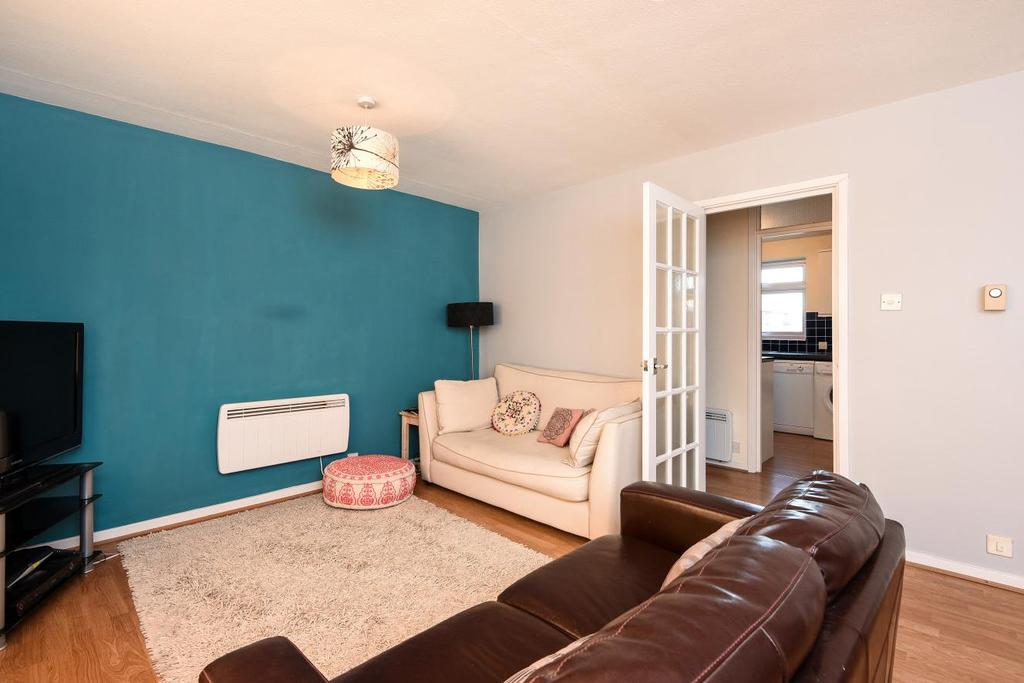 2 Bedrooms Flat for sale in Wimbledon Park Road, Southfields