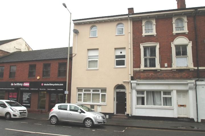 4 Bedrooms Apartment Flat for sale in Wolverhampton Street, Dudley, DY1