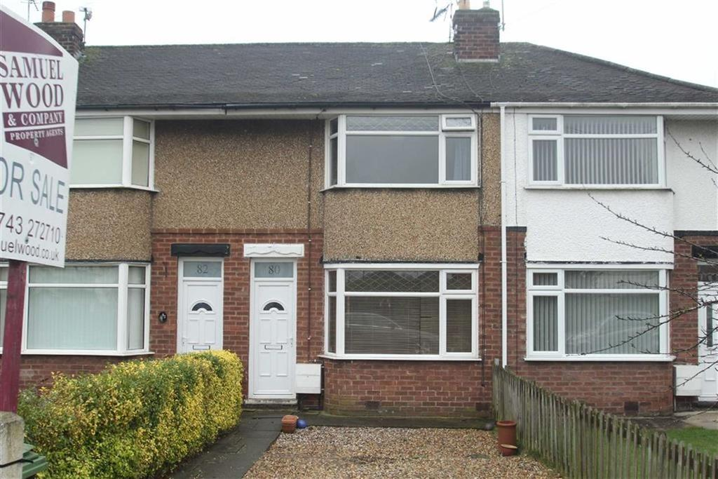 3 Bedrooms Terraced House for sale in Roselyn, Shrewsbury
