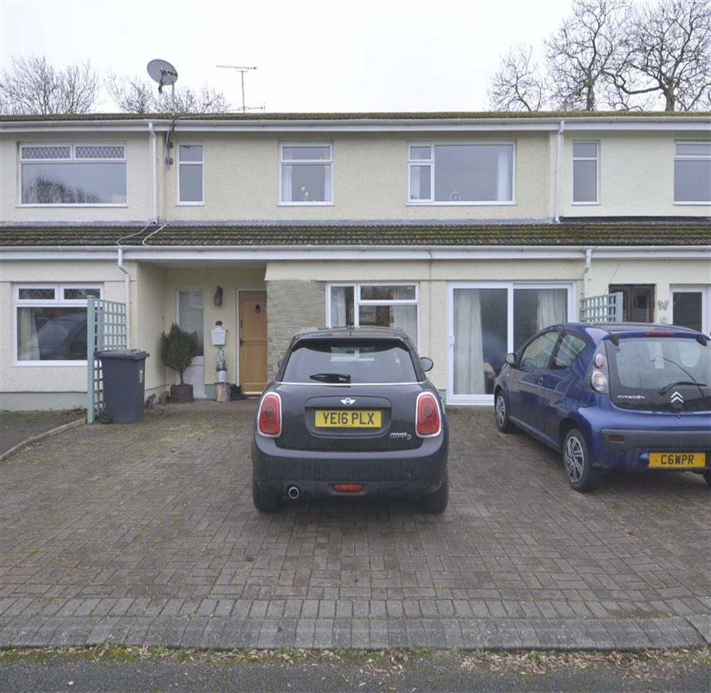 4 Bedrooms House for sale in 17, Flemish Close, Tenby, Pembrokeshire, SA70