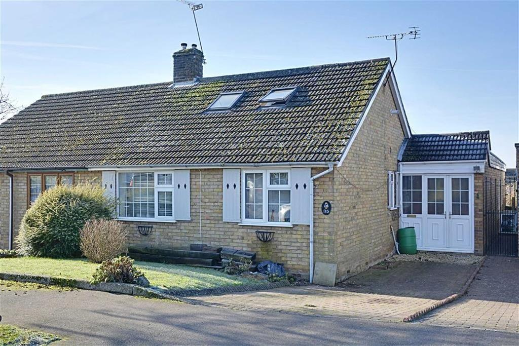 4 Bedrooms Bungalow for sale in Wentworth Road, Hertford, Herts, SG13
