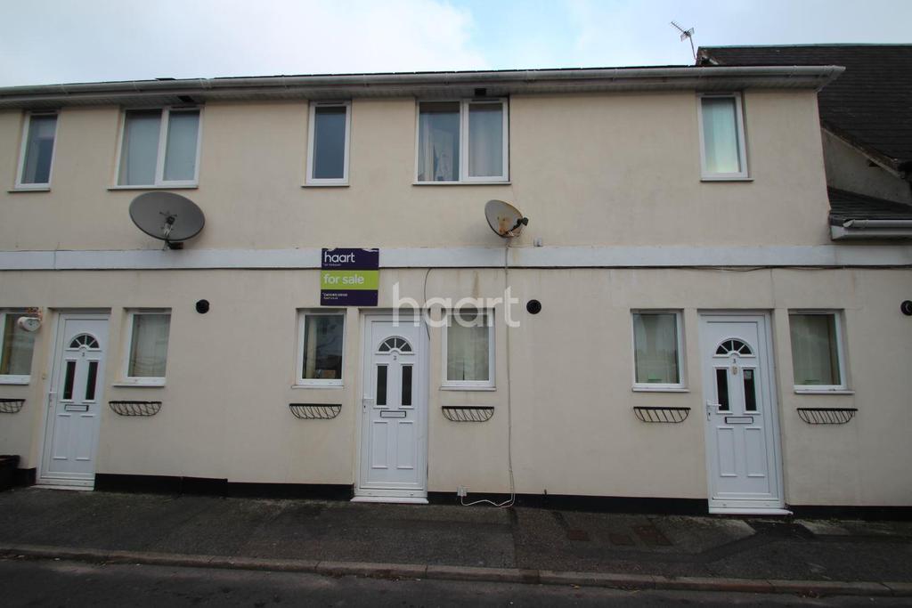 3 Bedrooms Terraced House for sale in Western Road, Torquay