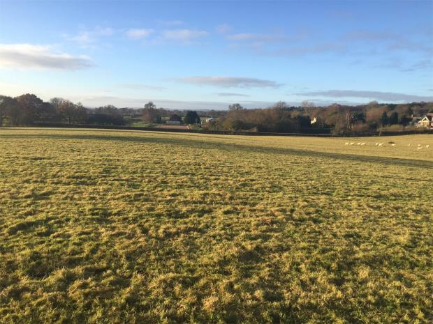 Land Commercial for sale in Land At Aston Munslow, Craven Arms, Shropshire