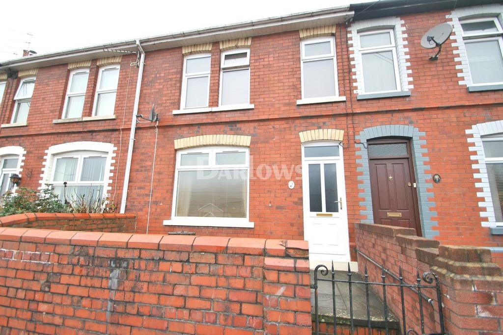 3 Bedrooms Terraced House for sale in Owendale Terrace, Abersychan, Pontypool