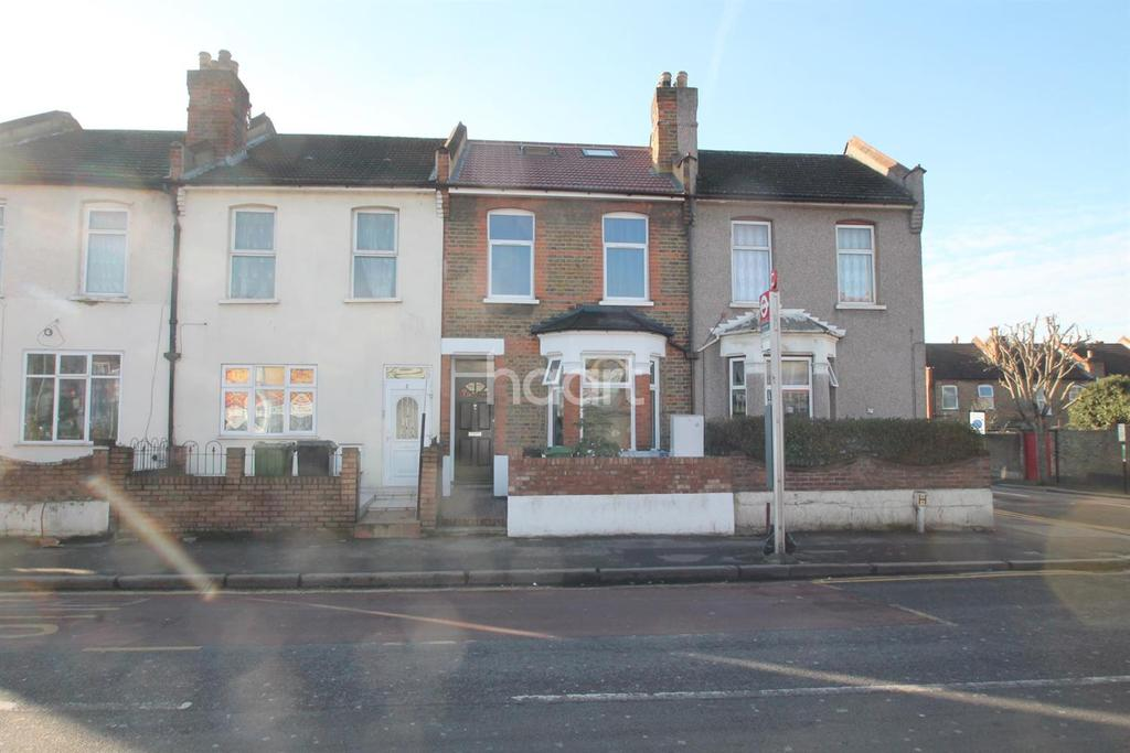 2 Bedrooms Terraced House for sale in Higham Hill