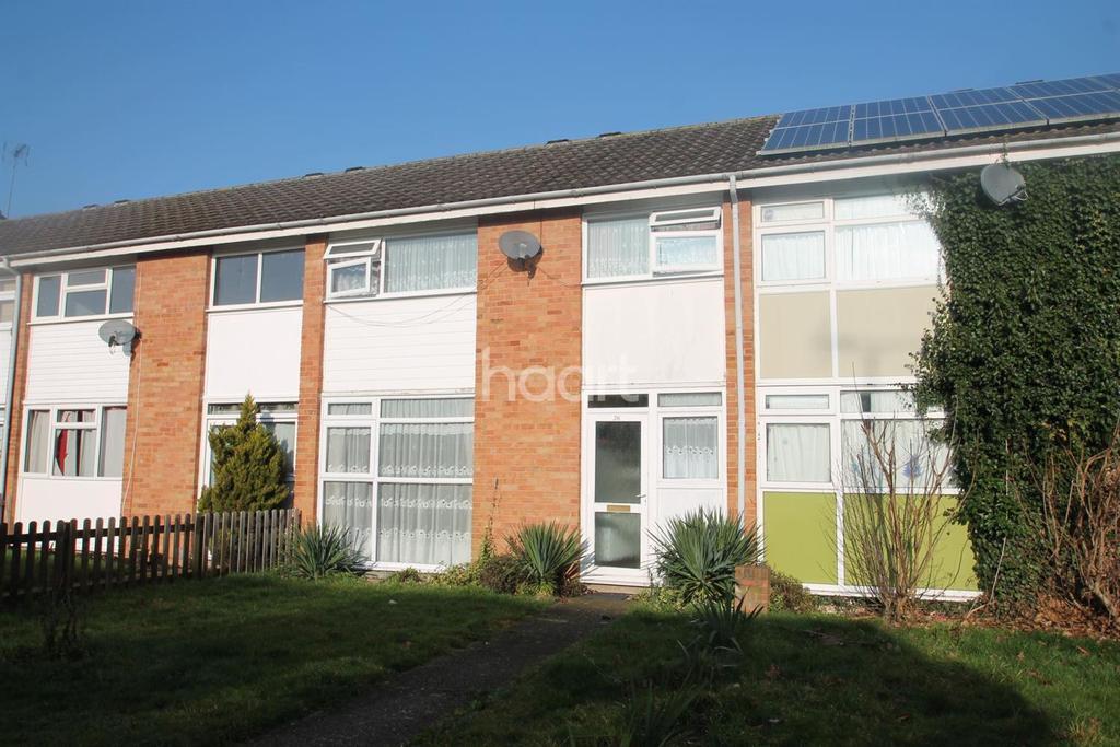 2 Bedrooms Terraced House for sale in Oldershaw Mews