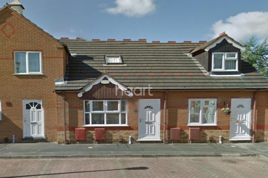 1 Bedroom Terraced House for sale in Harrier Court, Lincoln