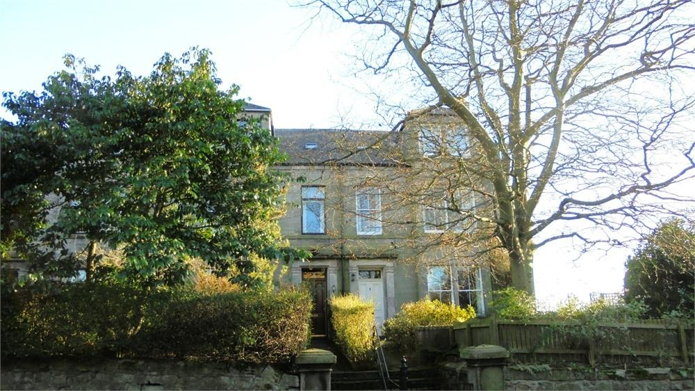 5 Bedrooms End Of Terrace House for sale in 2 North Road, BERWICK-UPON-TWEED, Northumberland