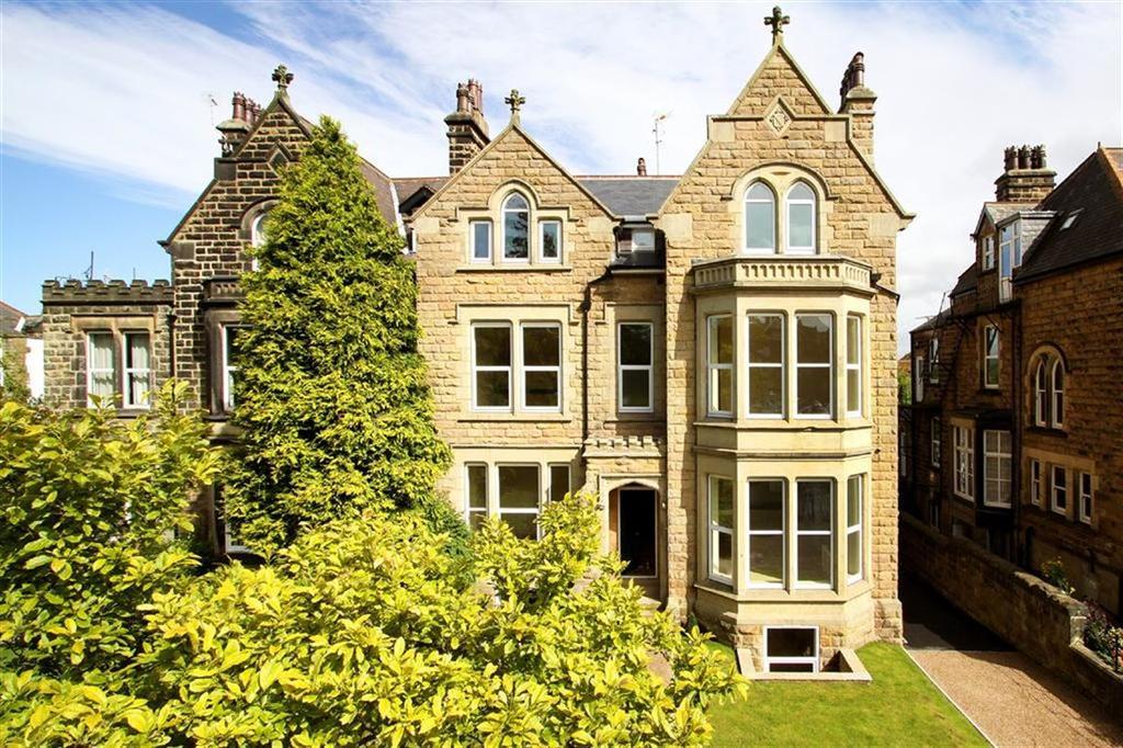 2 Bedrooms Apartment Flat for sale in Windsor Lodge, Harrogate