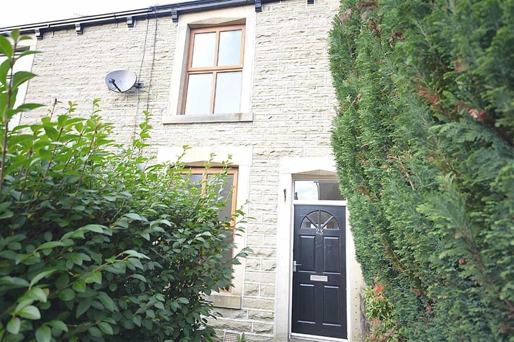 2 Bedrooms Terraced House for sale in Spencer Street, Accrington, BB5