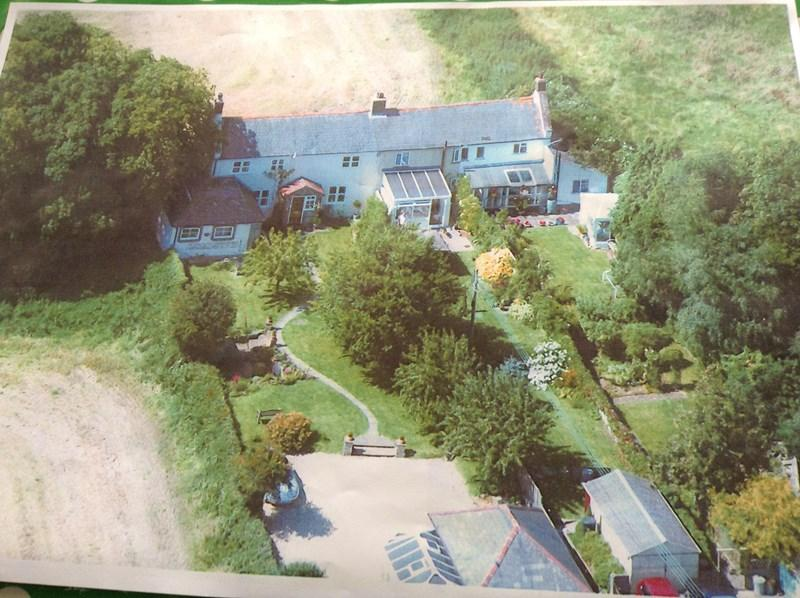 1 Bedroom Terraced House for sale in Newtown, Charlton Marshall, Blandford Forum