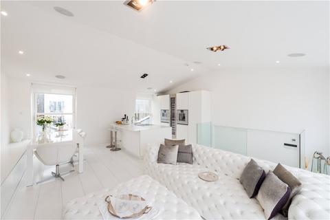 3 Bedroom Flat For Sale   Lanark Road, Little Venice, London, W9