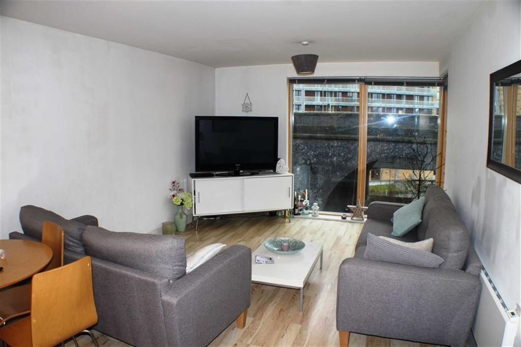 2 Bedrooms Flat for sale in Vie Development, 187 Water Street, Manchester