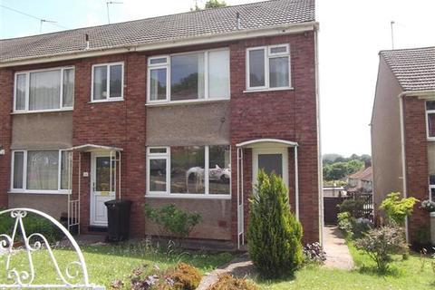 2 bedroom end of terrace house to rent - Parkside Gardens, EASTVILLE, Bristol