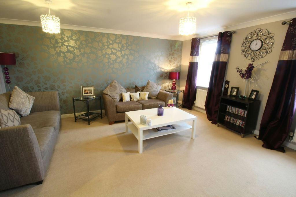 3 Bedrooms Terraced House for sale in Bronllys Grove, Celtic Horizons, Newport