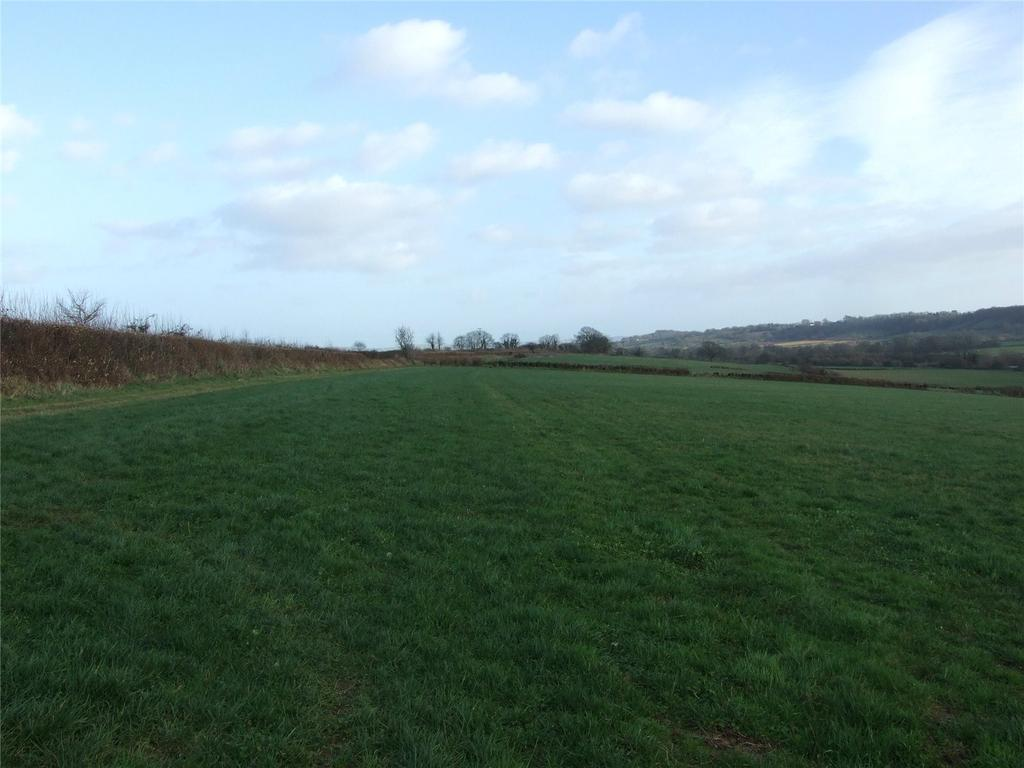 Land Commercial for sale in Kingstone, Ilminster, TA17