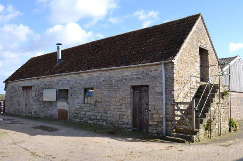 Plot Commercial for sale in Fosters Farm Barns, South Barrow, Yeovil, Somerset, BA22