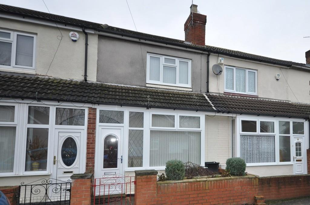2 Bedrooms Terraced House for sale in Albert Street, Thorne, Doncaster
