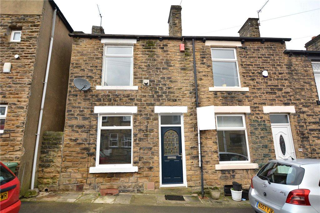 2 Bedrooms Terraced House for sale in Hammerton Street, Pudsey, West Yorkshire