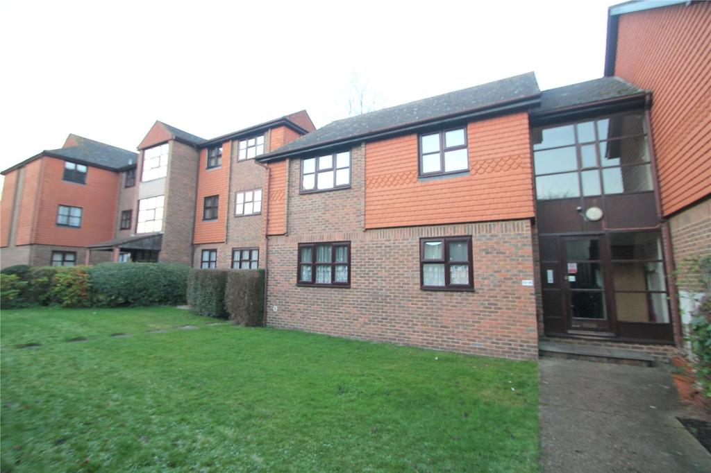 2 Bedrooms Apartment Flat for sale in Springwell Court, Gardyne Mews, Springwell Road, Tonbridge, TN9
