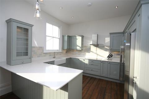 4 bedroom semi-detached house to rent - Christchurch Villas, Malvern Road, Cheltenham, Gloucestershire, GL50