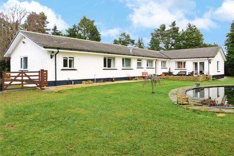 4 bedroom detached house for sale - Little Kildrummie, Cawdor Road, Nairn