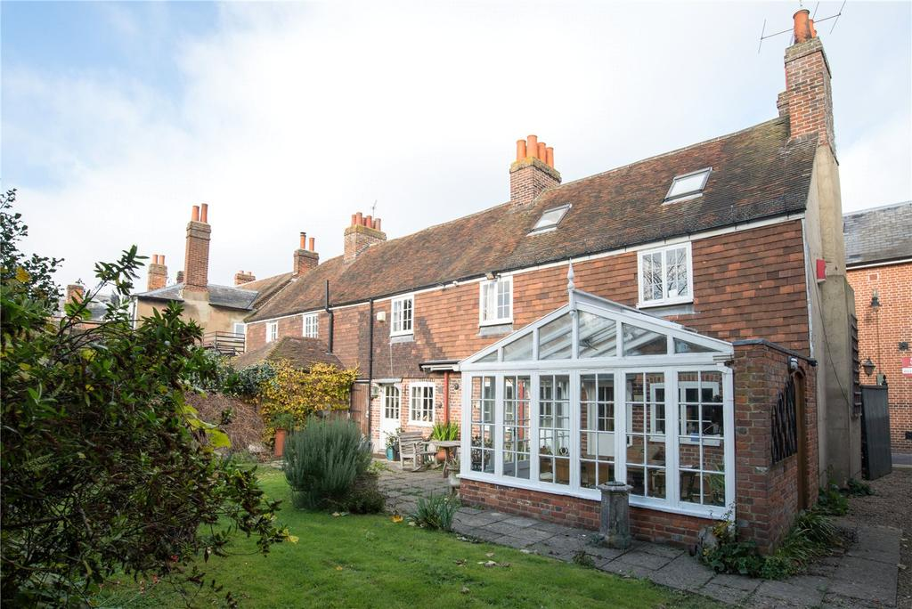 4 Bedrooms Terraced House for sale in Ivy Lane, Canterbury, Kent