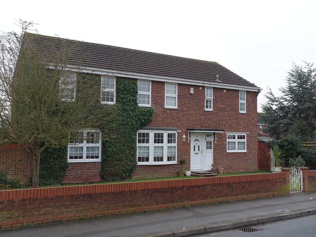 5 Bedrooms Detached House for sale in Holbrook Lane, Trowbridge, Wiltshire