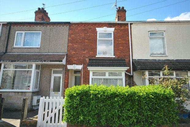 2 Bedrooms Terraced House for sale in Freeston Street, CLEETHORPES