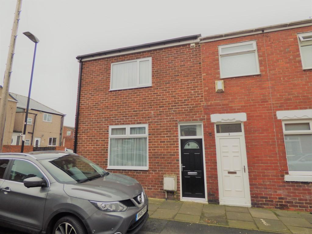 3 Bedrooms End Of Terrace House for sale in Willis Street, Hetton-Le-Hole, Houghton-Le-Spring