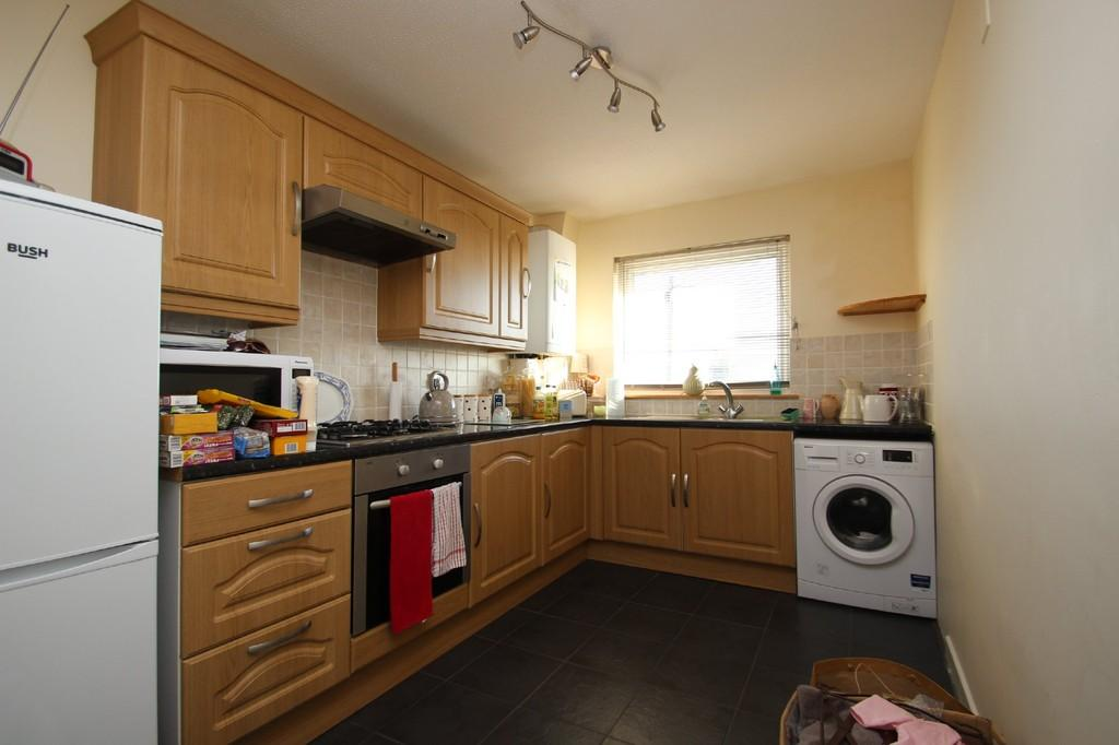 1 Bedroom Apartment Flat for sale in Rectory Drive, Wootton Bridge