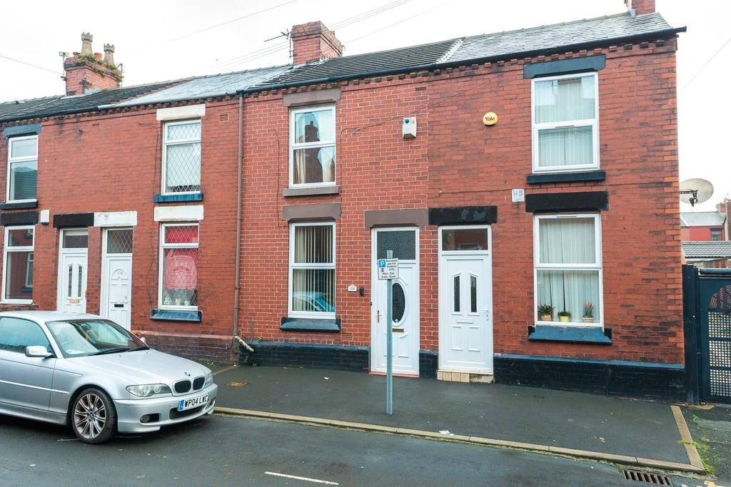 2 Bedrooms Terraced House for sale in Brynn Street, St Helens Central, St. Helens