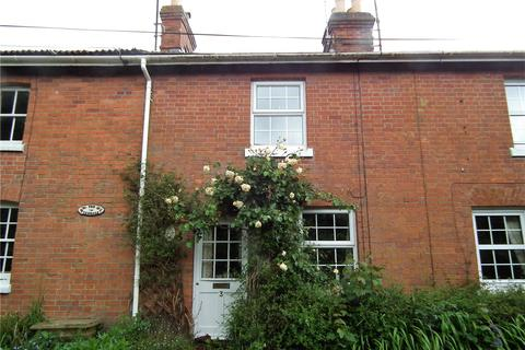 2 bedroom cottage to rent - The Terrace, Bottlesford, Pewsey, Wiltshire, SN9