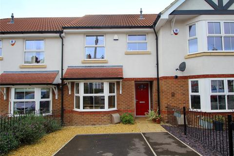 3 bedroom terraced house to rent - Tennis Road, Knowle, Bristol, BS4