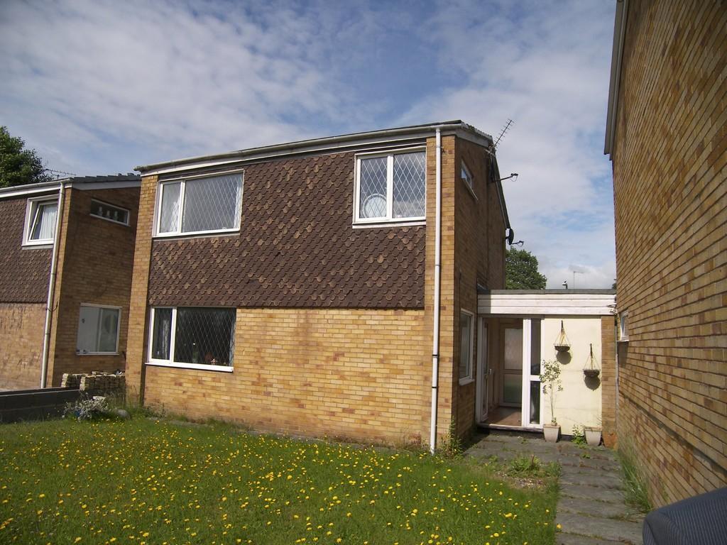 3 Bedrooms Link Detached House for sale in Alder Grove, Lytham