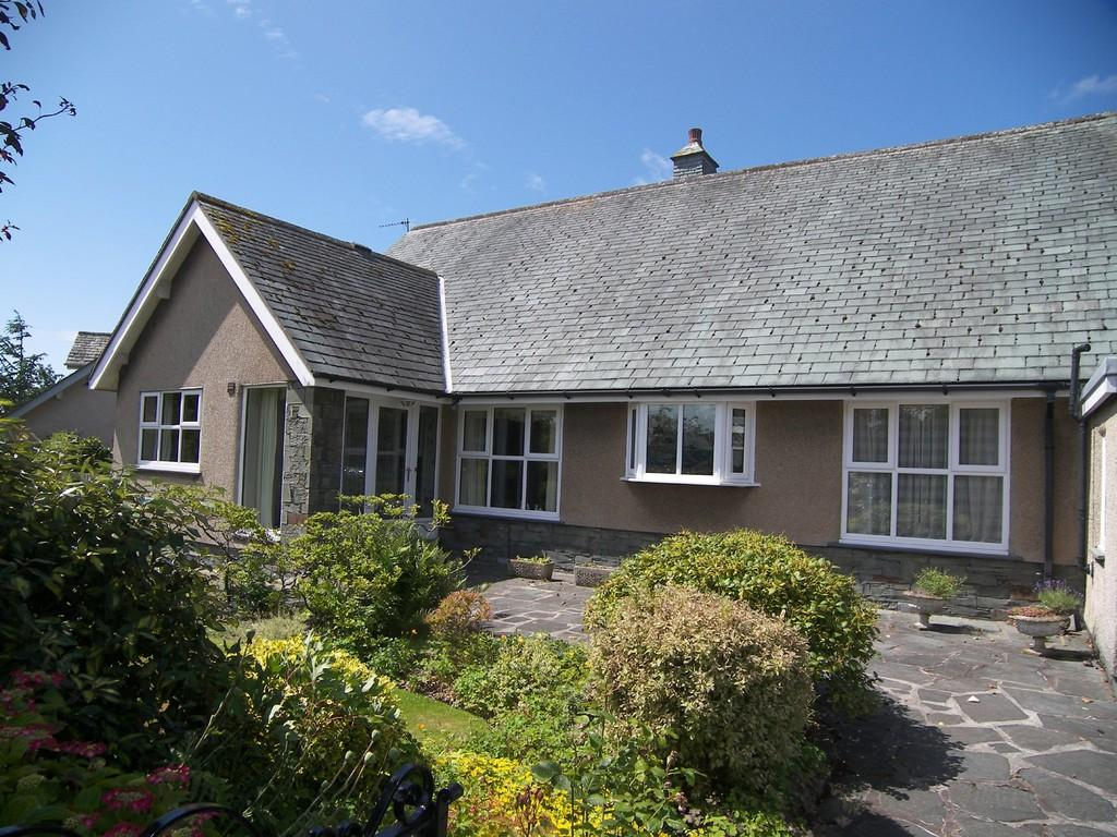 3 Bedrooms Detached Bungalow for sale in Avalon, 7 Talbot Road