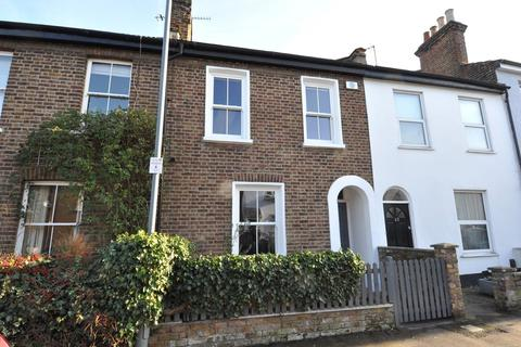 3 bedroom terraced house for sale - Cowley Road, Wanstead