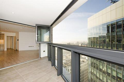 2 bedroom flat to rent - Wiverton Tower, E1