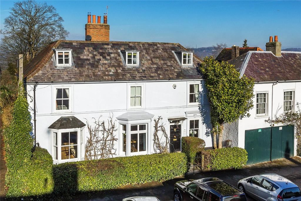 7 Bedrooms House for sale in High Street, Bletchingley, Redhill, Surrey, RH1
