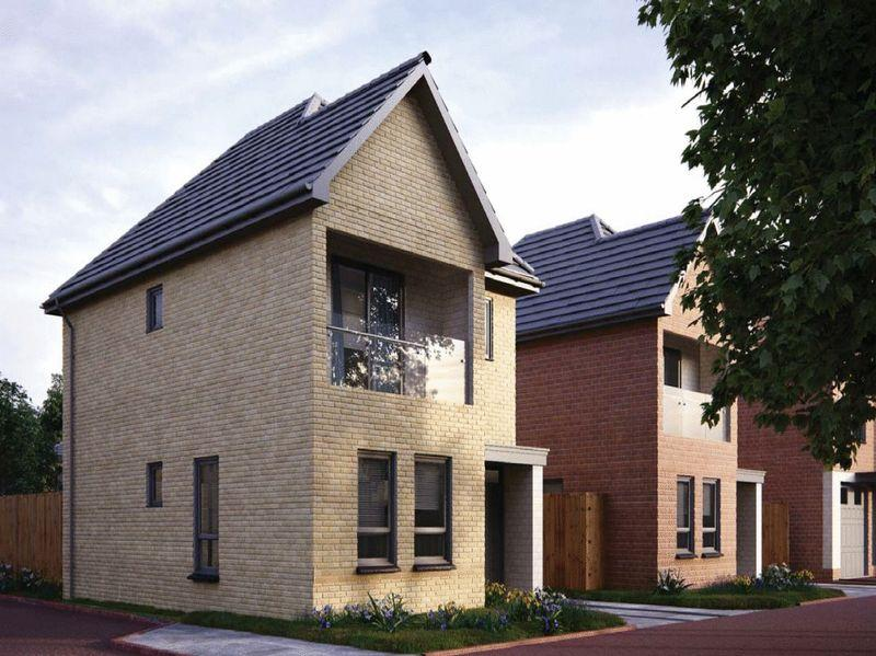 3 Bedrooms Detached House for sale in Mulberry Walk, Pickering Road