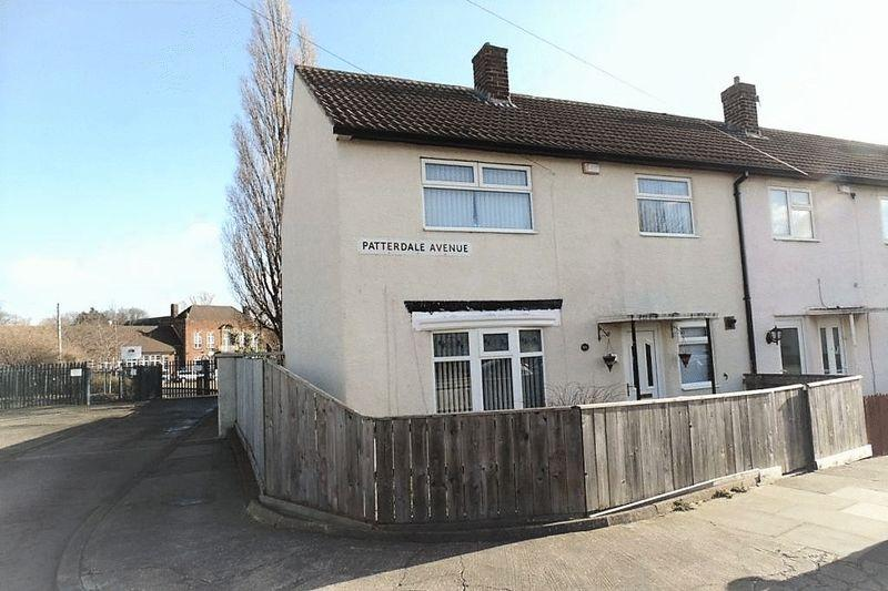 3 Bedrooms Terraced House for sale in Patterdale Avenue, Newham Grange, Stockton, TS19 0SF