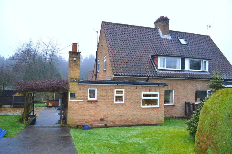 3 Bedrooms Cottage House for sale in Laughton Warren, LAUGHTON