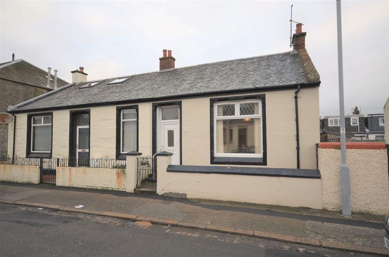2 Bedrooms Semi Detached Bungalow for sale in 7 Alderston Avenue, Ayr, KA8 9BD