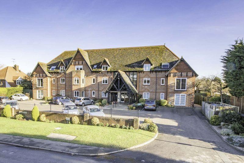 2 Bedrooms Retirement Property for sale in East Preston