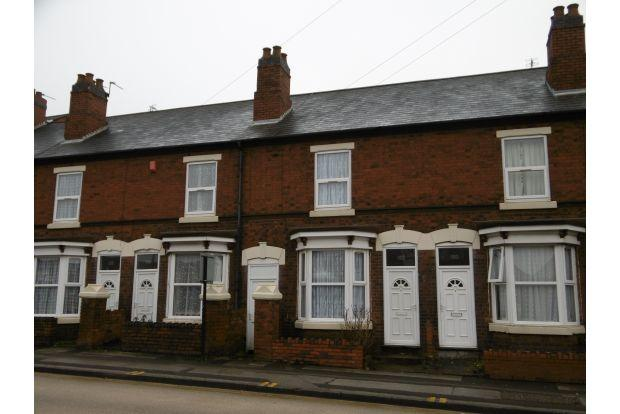 3 Bedrooms House for sale in BLOXWICH ROAD, WALSALL