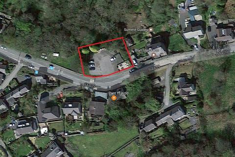 Plot for sale - Tregarth, Bethesda