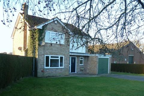 3 bedroom detached house to rent - RURAL STAPLEHURST